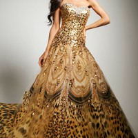 Tony Bowls tbe11352 Dress - MissesDressy.com