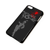 MY CHEMICAL ROMANCE BLACK PARADE iPod Touch 6 Case Cover
