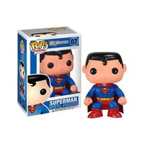 Superman Pop Heroes Vinyl Figure
