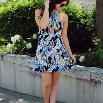 Where I Belong Dress