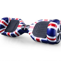2 Wheeler/ Hoverboard Self Balancing LIMITED Edition UK Flag