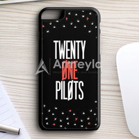 Twenty One Pilots Photo iPhone 7 Plus Case | armeyla.com