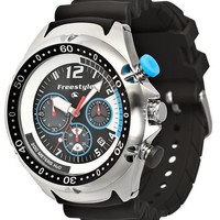 "Freestyle Men's FS81324 ""Hammerhead XL"" Stainless Steel Watch"