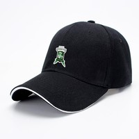 Slytherin Quidditch, Harry Potter Baseball Cap