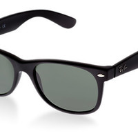 Check out Ray-Ban RB2132 (52) sunglasses from Sunglass Hut http://www.sunglasshut.com/us/805289048527