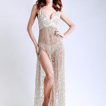Kinsey Luxe Gown