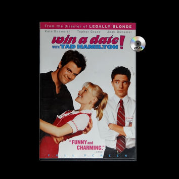 (DVD) Win a Date with Tad Hamilton! (Full Screen)