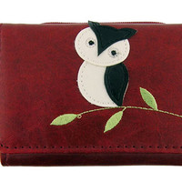 WISE OWL WALLET