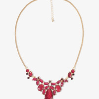 Shimmering Beads Necklace