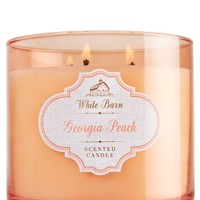 3-Wick Candle Georgia Peach