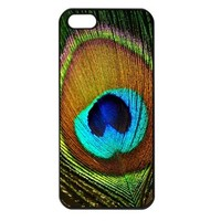 The Eye of the Peacock iPhone 4/4s, 5 Case