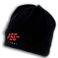 PSE Knit Cap Black