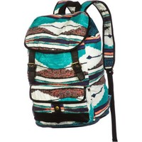 Hurley Juniors One And Only Backpack, Black, One Size
