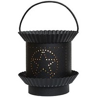 Black Star Tart Wax Warmer
