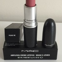 Mac Matte Satin Lipstick Brand New All Colours UK Seller