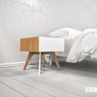 Bedside table H1