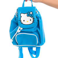 Vintage Y2K Hello Kitty Mini Backpack