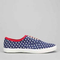 USA CVO Mismatch Sneaker - Red 8