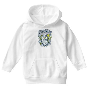 pillow monster Youth Hoodie