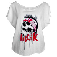 MGK Invincible Women's Dolman