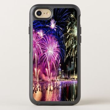 Fireworks OtterBox Symmetry iPhone 8/7 Case