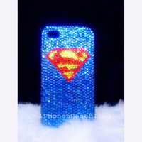 iPhone 4 Case, iPhone 4s Case, iPhone 5 Case, Unique iphone 4 case, iPhone 5 bling case, Unique iphone 5 case superman, Bling iphone 4 case
