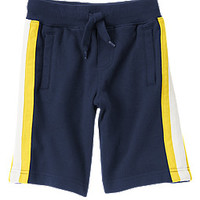 Pull-On Active Shorts