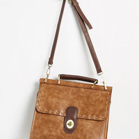 Back in the Saddle Stitch Bag | Mod Retro Vintage Bags | ModCloth.com