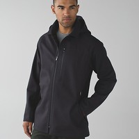 return of the mac jacket | men's jackets | lululemon athletica