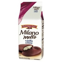 Pepperidge Farm® Milano Melt Vanilla Crème - 5.75 oz