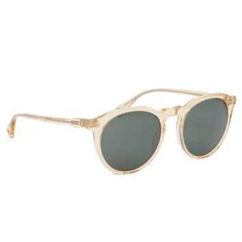Raen Optics Remmy Crystal Sunglasses - Mens Sunglasses - Champagne - NOSZ