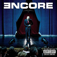 Eminem : Encore 2xLP RE