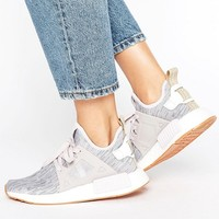 adidas Originals NMD Xr1 Sneakers In Ice Purple at asos.com