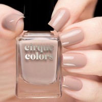 Cirque Colors Topless in Times Square (Metropolis Collection)