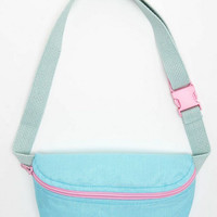 American Apparel Fanny Pack Teal