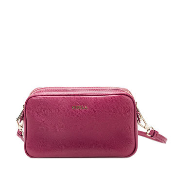 FURLA ROYAL COSMETIC CASE MIRTO