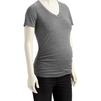 Old Navy Maternity V Neck Tee