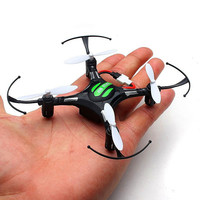 New H8 Mini Headless mini drone Mode 2.4G 4CH 6 Axis Quadcopter RTF RC Toy