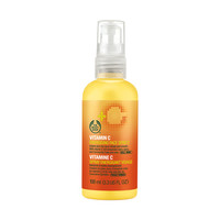 Vitamin C Energizing Face Spritz | The Body Shop ®