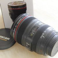New Coffee Lens Emulation Camera Mug