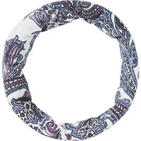 Paisley Printed Head Wrap | Ulta Beauty