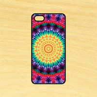 Mandala Art V9 Phone Case iPhone 4 / 4s / 5 / 5s / 5c /6 / 6s /6+ Apple Samsung Galaxy S3 / S4 / S5 / S6