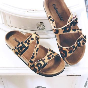 Steal The Show Sandal
