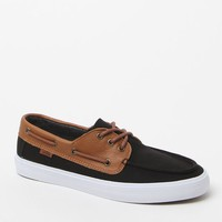 Vans Chauffeur SF Shoes - Mens Shoes - Blue