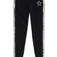 Dallas Cowboys Bling Legging - PINK - Victoria's Secret