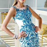 Alyce Claudine Collection 2347 Dress