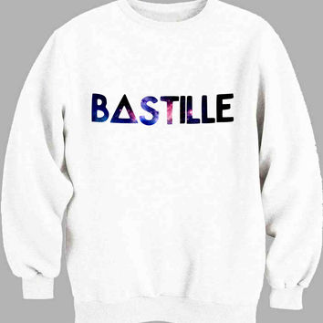 BASTILLE galaxy Sweater for Mens Sweater and Womens Sweater *