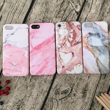womens marble iphone 7 7plus iphone se 5s 6 6 plus case best protection cover gift box 516  number 1