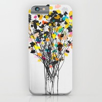 buttercups 2 iPhone & iPod Case by Garima Dhawan
