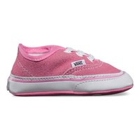 Vans Infant Authentic (Aurora Pink/True White)